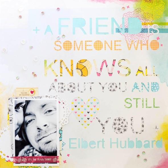 Side 396   a friend