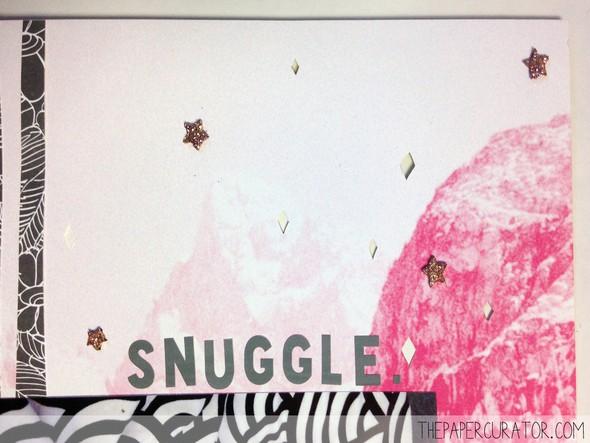 Snuggle 6