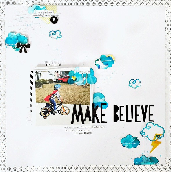 Make believe layout   ls original