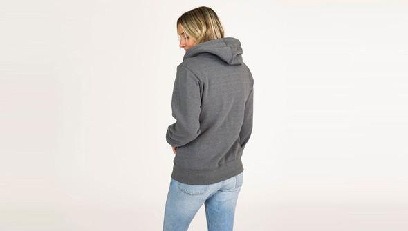 Basic fullzipsweatshirtwomen gray slider3 original