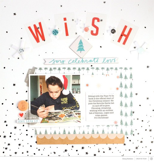 Wish original