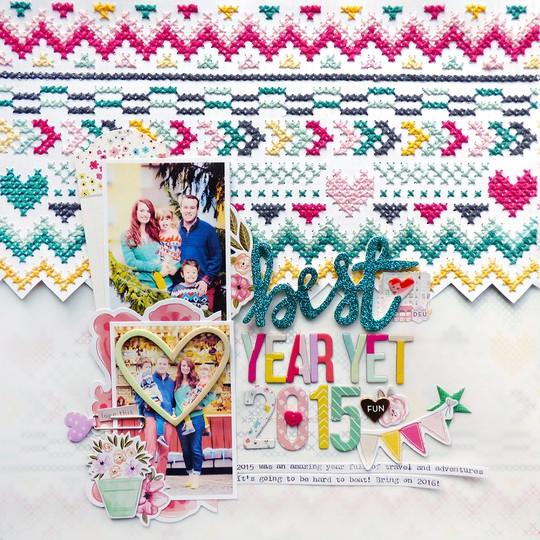 Best year yet by paige evans original