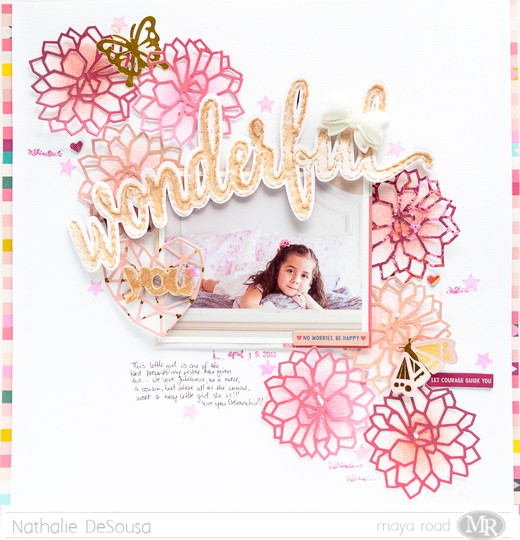 Mr wonderful you nathalie desousa layout original