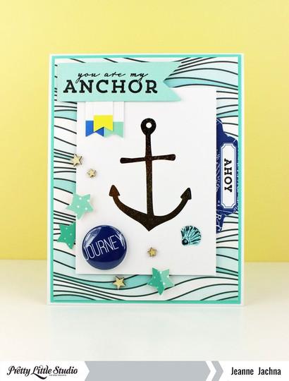 Ahoy fv original