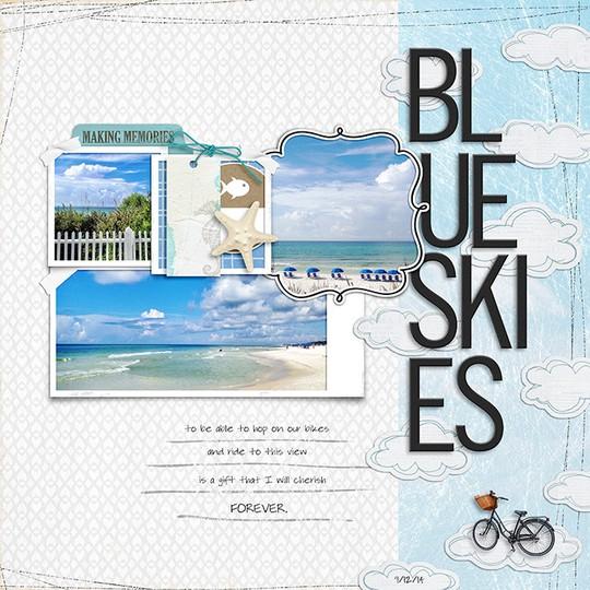 Blueskiesw