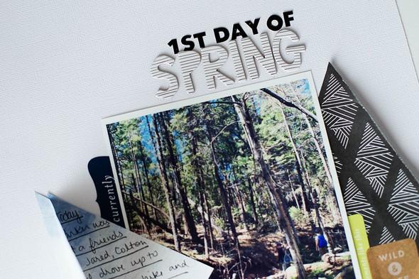 Aftm 1st day spring 4 original