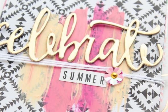 Stefanieried minialbum celebratesummer juli2015 detail original