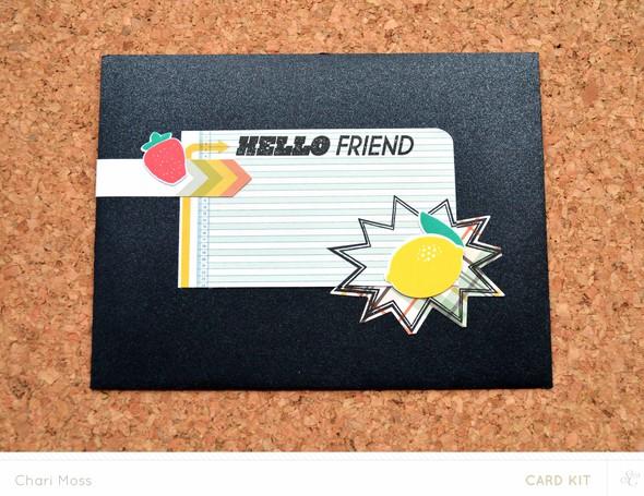 Fruitfriendenvelope