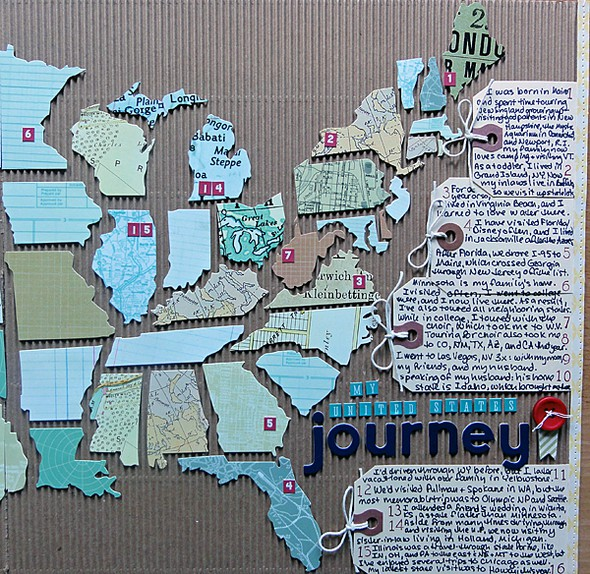 My united states journey page 2 original