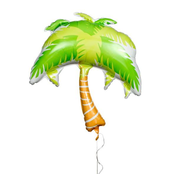 Studio diy shop balloons palm tree original
