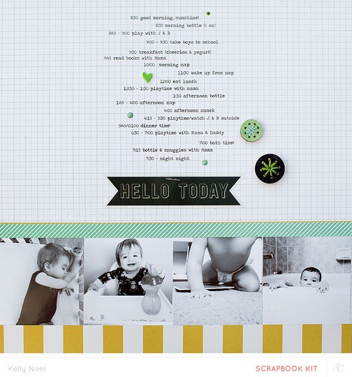 Hello today   studio calico office hours kit   kelly noel