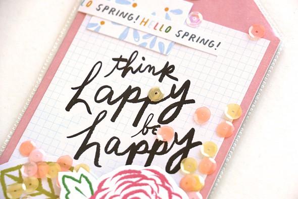 Think happy detail 2 original