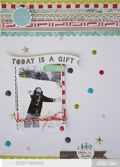 Dec a gift
