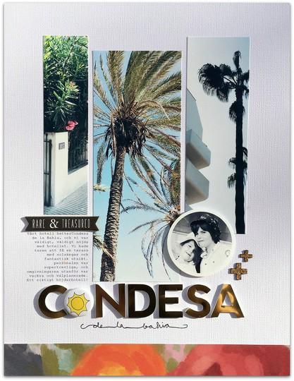 Condesa1 original
