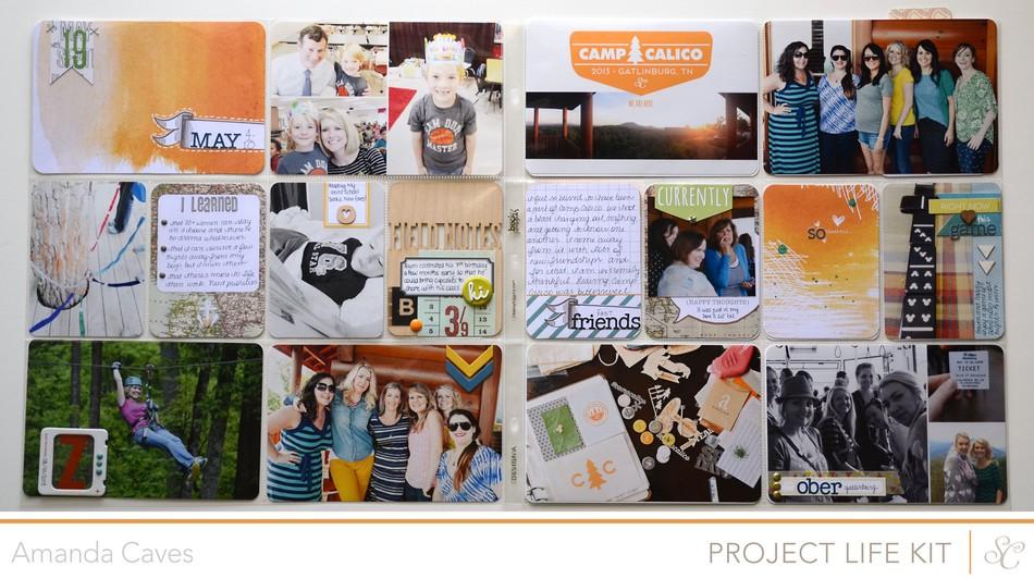 Itsmeamanda projectlifeweek19 full