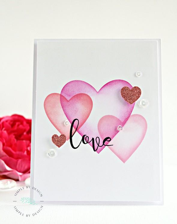 Concord   9th love joy taylor original