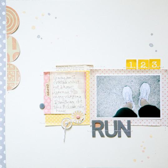 Marcypenner run