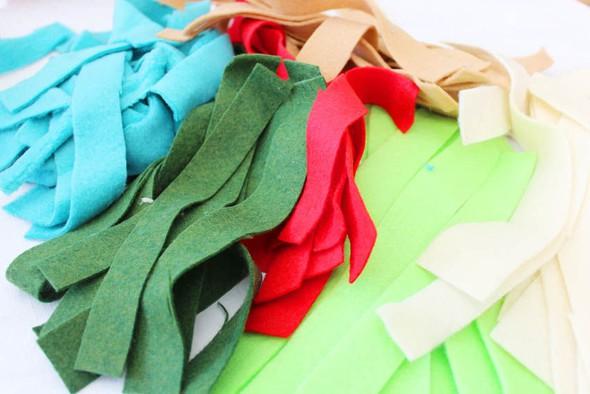 Fabricinstrips