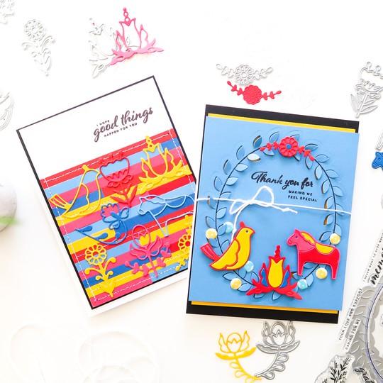 Pinkfresh janrelease patriciaroebuck cards 01 original