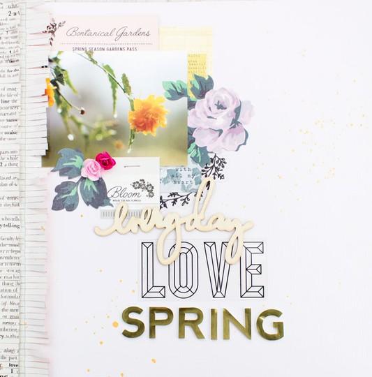 Lo everyday love spring 01 original