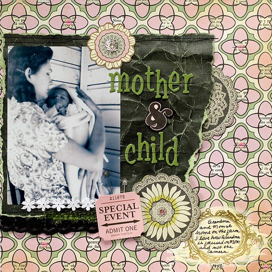 Mother child 01web