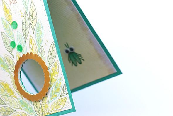 Bug me peek by natalie elphinstone original