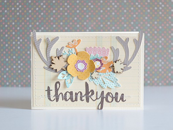 Sizzix country blossoms card by natalie elphinstone original