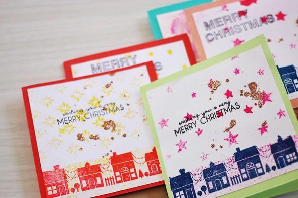 Elphie cards