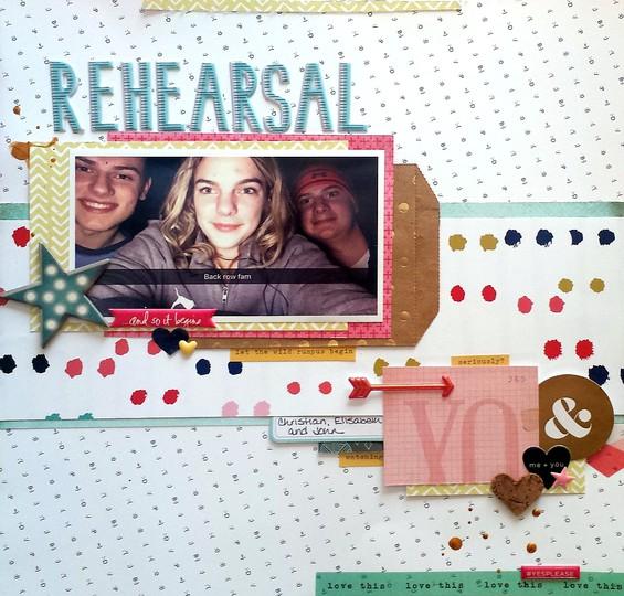 Rehearsel 1 original