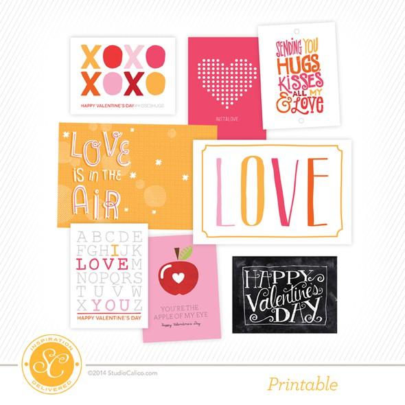 Sc valentineprintablelist