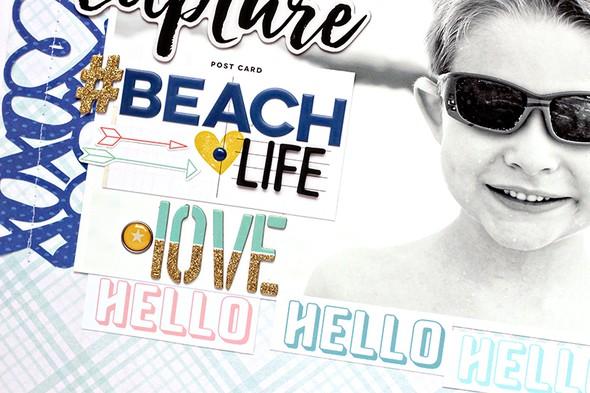 Beach life2 original