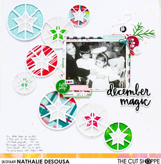 December magic original