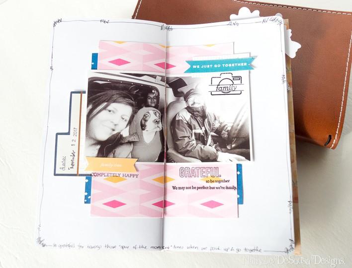 My gratitude journal  12 original