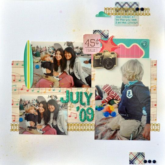 July 09