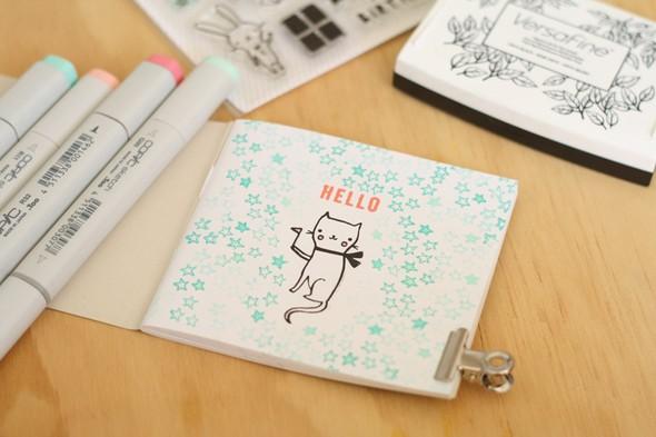 Stampingbook cari01