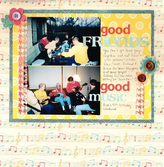 Good friends good music 0001