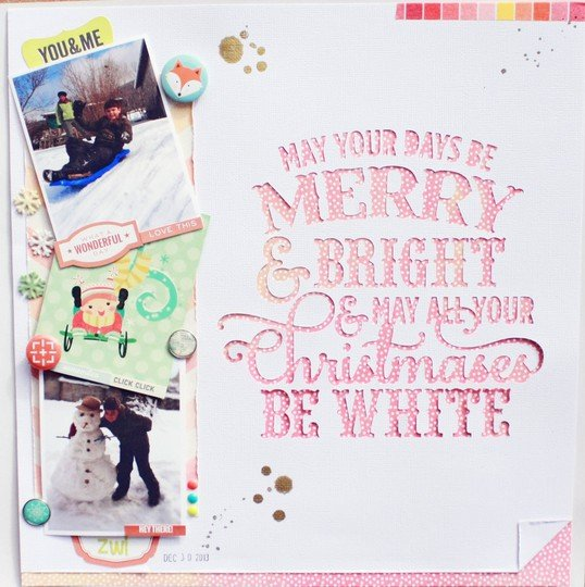 Merryandbright