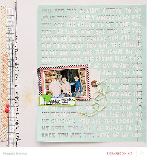 Maggie holmes studio calioc march kits 3