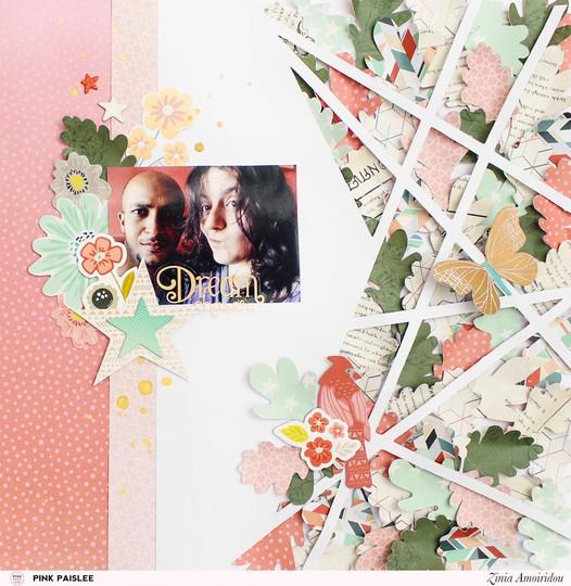 Pinkpaislee dimensionalleaves 01 original