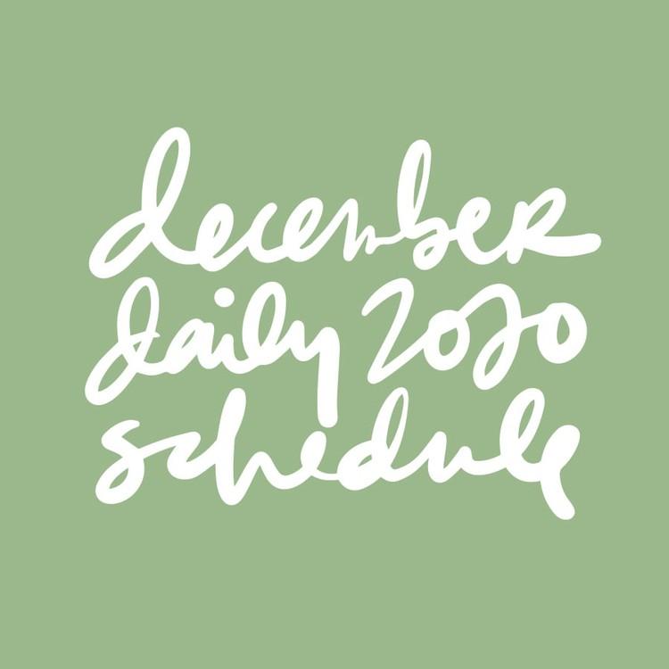 Ae dd20 schedule