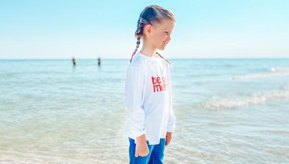 113881 beach merry candy cane long sleeve tee kids white slider4 original