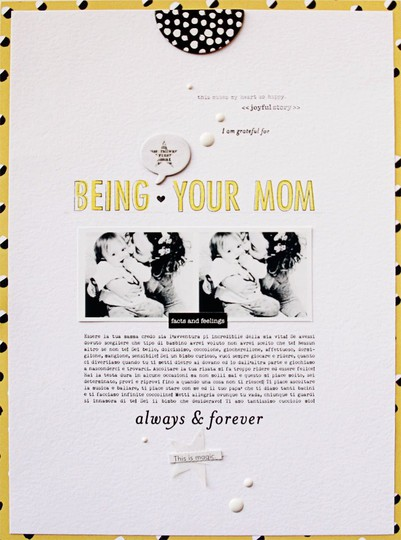 Beingyourmom original