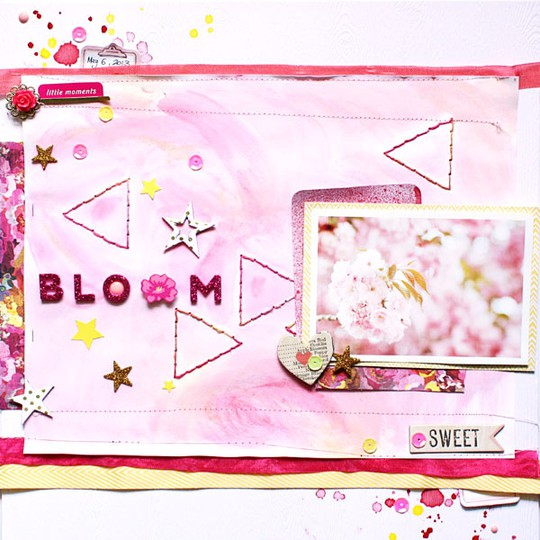 Bloom web