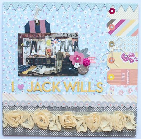 I love jack wills