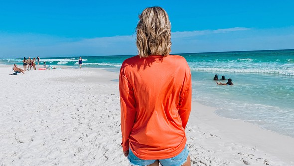 152533 beach happy%25c2%25ae long sleeve sun shirt women coral slider3 original