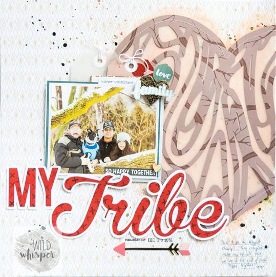 My tribe 5 original