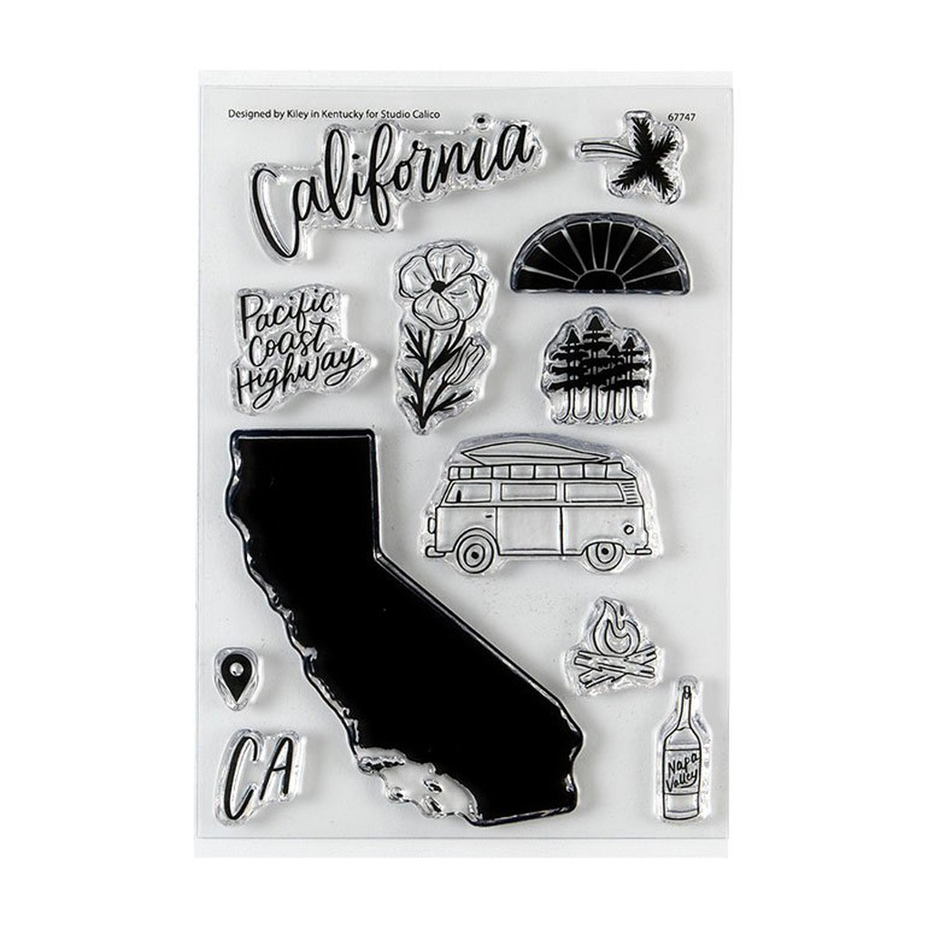 67747 california4x6stamp