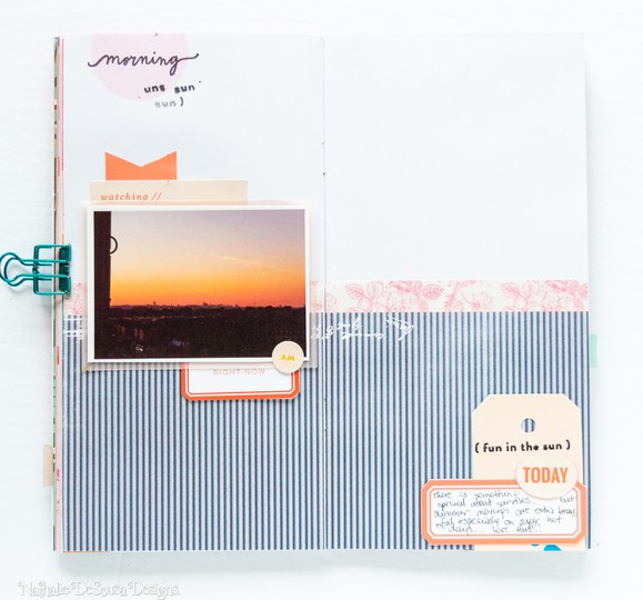 My personal journal summer journal2 nathalie desousa 10 original