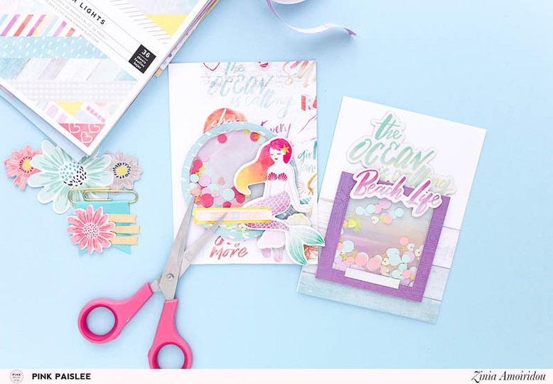 Pinkpaislee summerlightsshakercards 01 original