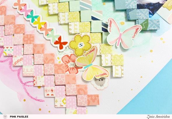 Pinkpaislee rainbowstrips 1 original